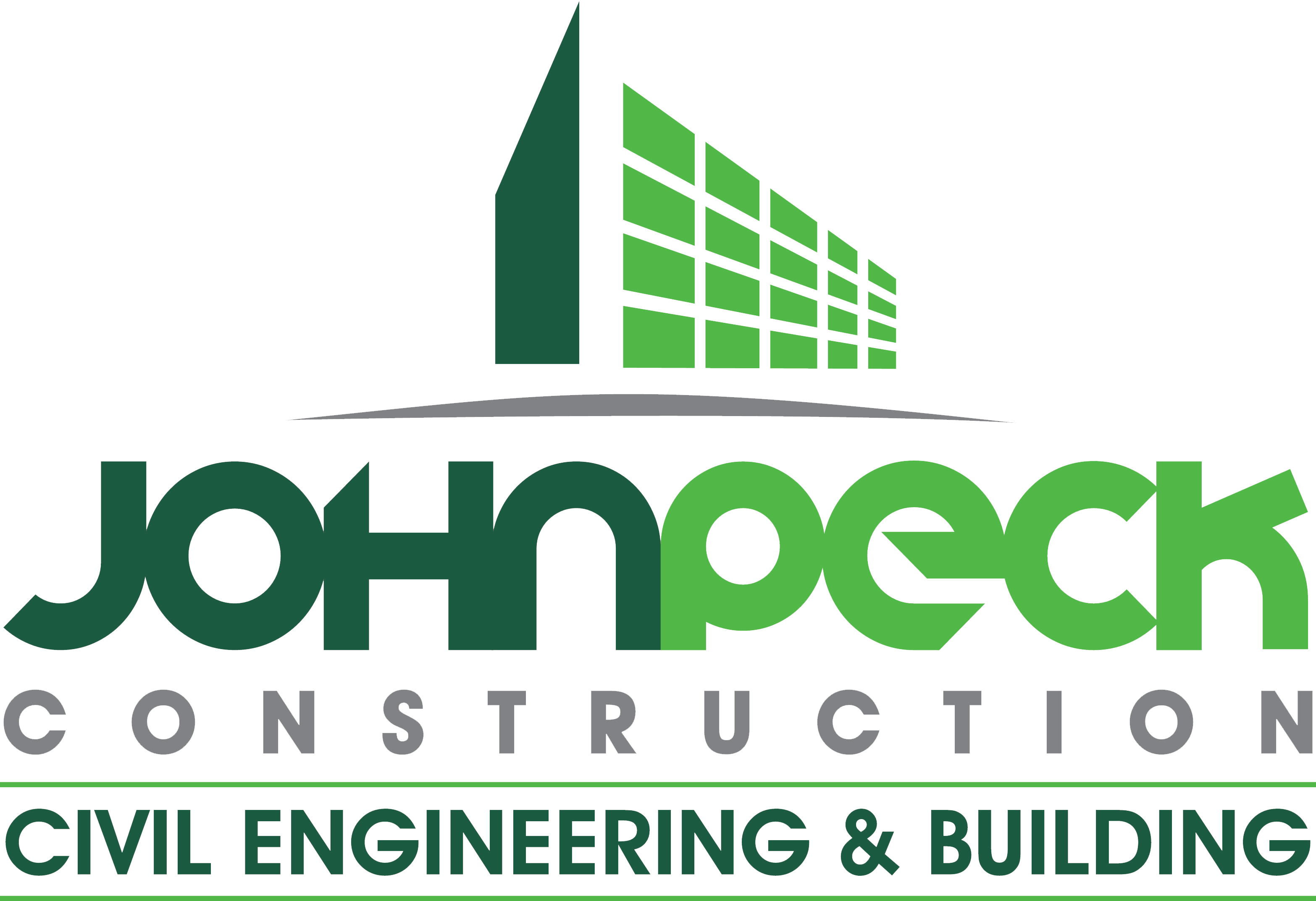 John Peck Construction