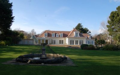 Swainsfield House, Bembridge