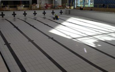 Littleampton Leisure Centre